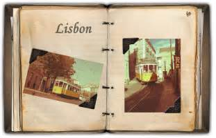 Photograph Albums How To Create A Vintage Photo Album In Photoshop