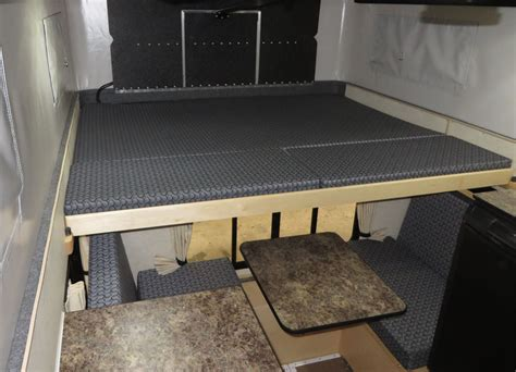 popup bed hawk pop up 6 5 regular bed four wheel cers low