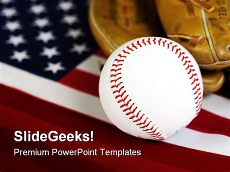 free baseball powerpoint template free baseball field powerpoint template reboc info