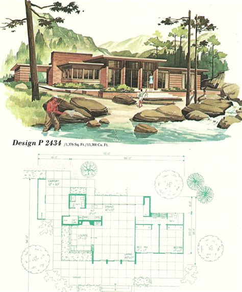vacation house floor plan vacation home house plans traintoball