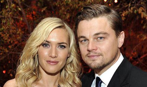 Leonardo Di Caprio reveals Kate Winslet remains 'closest