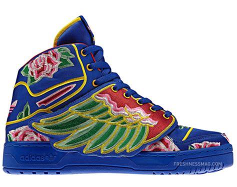 Adidas Year 01 eason chan x adidas originals by js wings