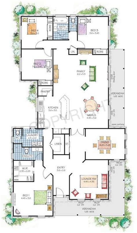 floor plans perth kit homes windsor and floor plans on pinterest