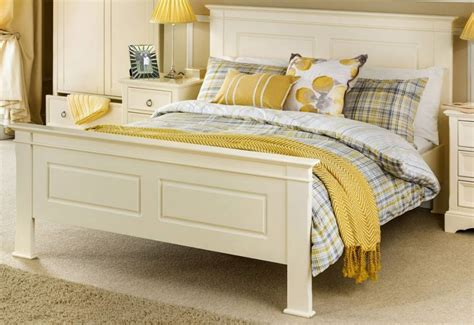 Julian Bowen La Rochelle Bedroom Stone White Finish La Rochelle Bedroom Furniture