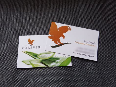 Forever Living Business Cards Template by Forever Living Business Cards Ideas Best Business Cards