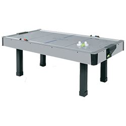 arctic wind air hockey table dynamo flash ii air hockey table