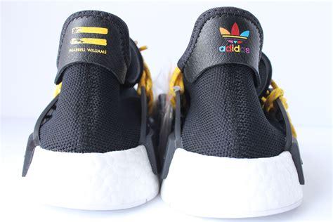 adidas human race black authentkicks adidas pw human race nmd black