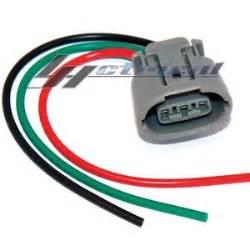 1997 Toyota 4runner Alternator Replacement Alternator Repair Harness 3 Wire Pin For Toyota
