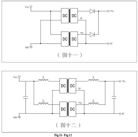 coupled inductors broaden dc dc converter usage dc dc power converters application guide ac to dc converter and dc to dc converter