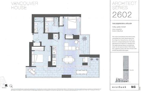 vancouver house plans - 28 images - the vancouver prefab cabin and ...