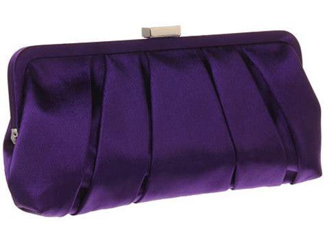 Saturn Folded Clutch Grape logan purple delight logan purse and bag