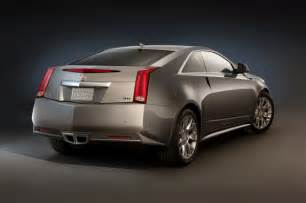 Cadillac Cts 2014 Used 2014 Cadillac Cts Coupe Gm Authority