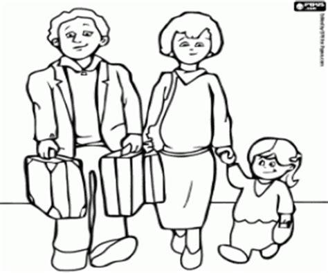 Juegos De Familia Para Colorear Imprimir Y Pintar | juegos de familia para colorear imprimir y pintar 2