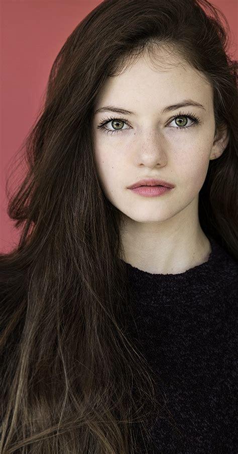 15 year old actresses 2015 mackenzie foy imdb
