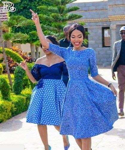 shweshwe dresses   colors  reny styles
