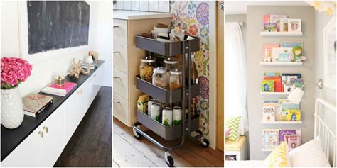 ikea storage hacks 15 ikea storage hacks storage solutions with ikea products