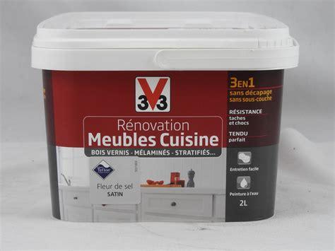 V33 Renovation Meuble Cuisine by V33 R 233 Novation Meubles Cuisine Inspirations Et Peinture