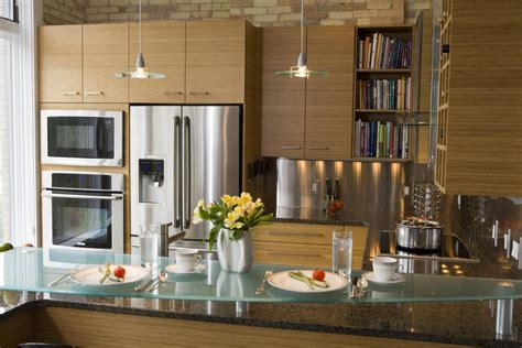A Chic 21st Century Modern Kitchen By The Inman Company | a chic 21st century modern kitchen by the inman company