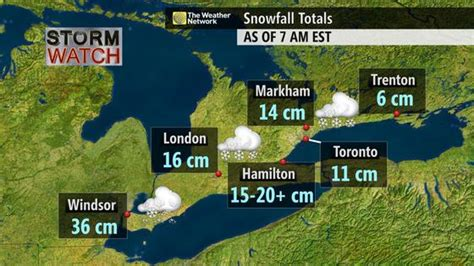 news southern ontario what you need to the