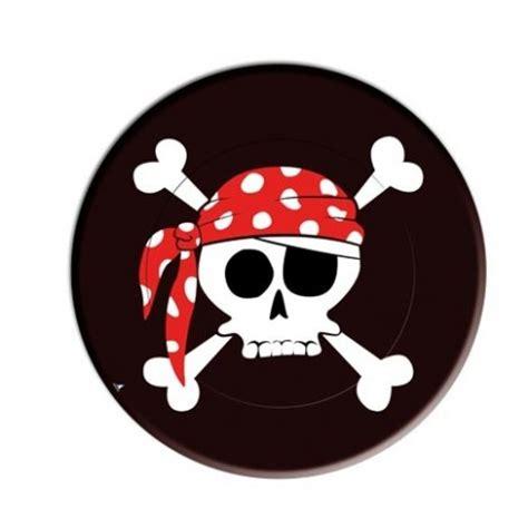 imagenes de calaveras de jake el pirata platos para cumplea 241 os de piratas articulos para fiestas