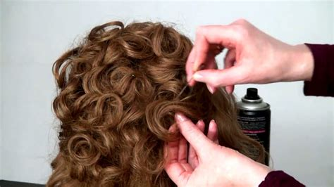 hairstyles home equipment easy hairstyles for medium hair to do at home step by step