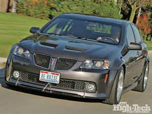 Pontiac G8 Custom 301 Moved Permanently