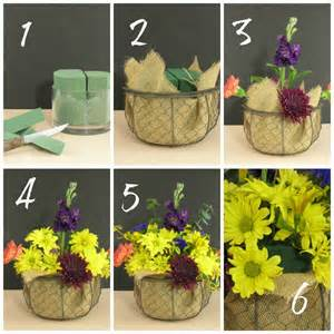 how to make flower arrangements how to make a thanksgiving centerpiece from a walmart bouquet frugal upstate