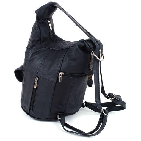 Caylan Shoulder And Sling Bag womens leather backpack purse sling shoulder bag handbag 3