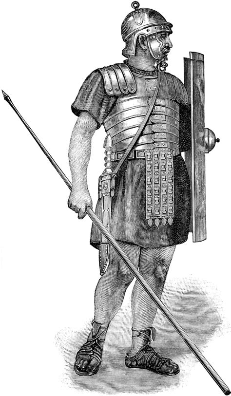 THE LAND OF NOD: The Centurion Class - Go Into Battle With