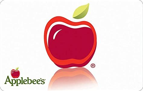 Applebee S Gift Card Balance - amazon com applebee s apple gift cards configuration asin e mail delivery gift cards
