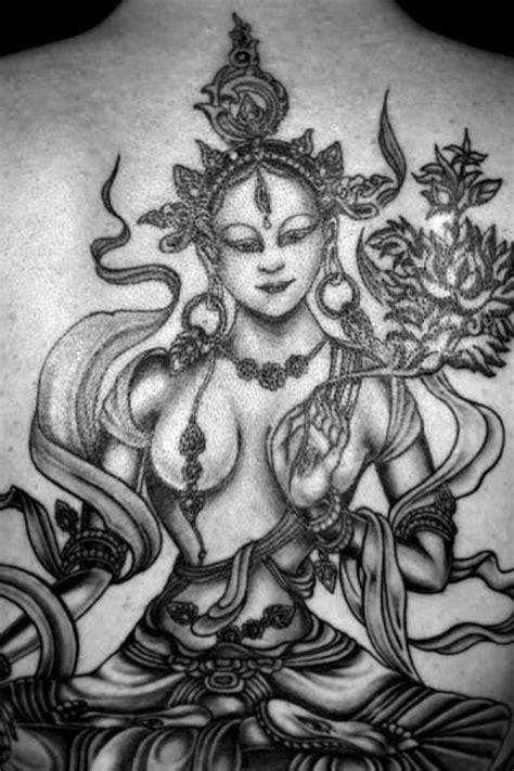 goddess tattoo bali 98 best images about green tara on pinterest buddhist