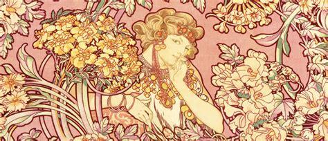 design art uk art nouveau victoria and albert museum