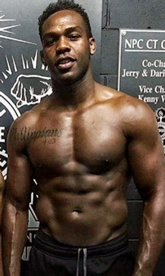 Jones Mba Decision Date by Jon Jones Profile