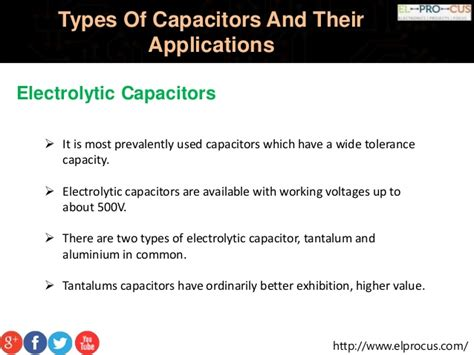 memory capacitor applications electrolytic capacitors applications 28 images hight voltage general purpose application