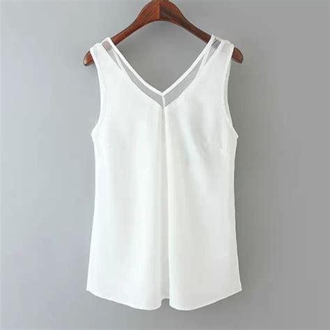 imagenes de blusas blancas juveniles blusas de moda 2016 juveniles newhairstylesformen2014 com