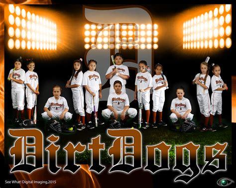 dirt dogs softball dirtdogs 12u home