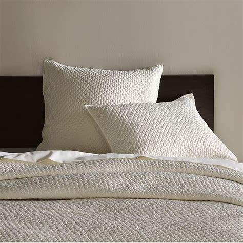 west elm coverlet lexington quilt shams modern quilts and quilt sets