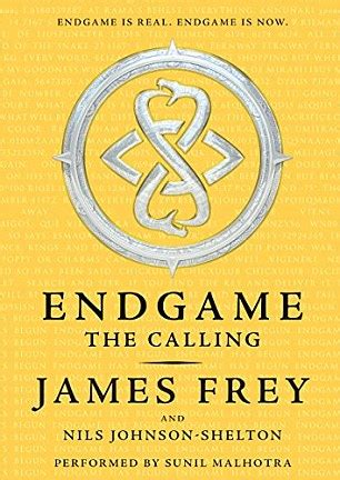 Or The Endgame Readers Of New Book The Endgame Trilogy By Frey Can Win 1 8m In Gold Coins Daily Mail
