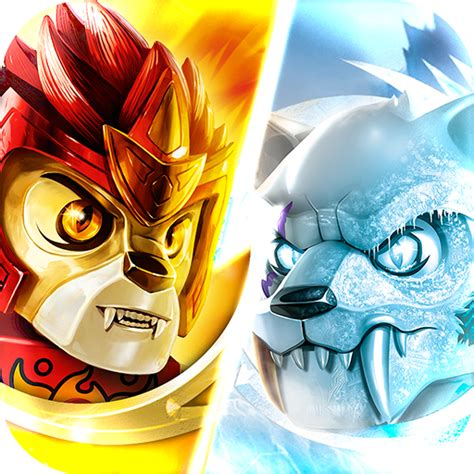 Chima Gift Card - amazon com lego 174 legends of chima tribe fighters appstore for android