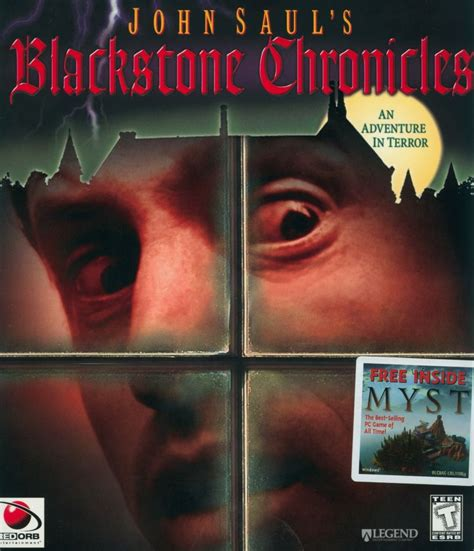 The Blackstone Chronicles the blackstone chronicles by troggles