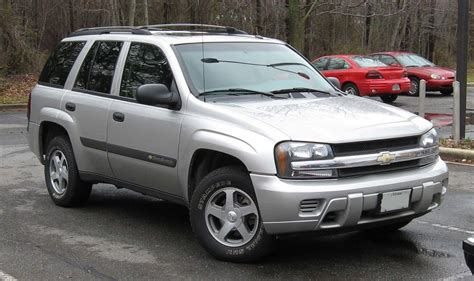 how does cars work 2005 chevrolet trailblazer regenerative braking file chevrolet trailblazer jpg wikimedia commons