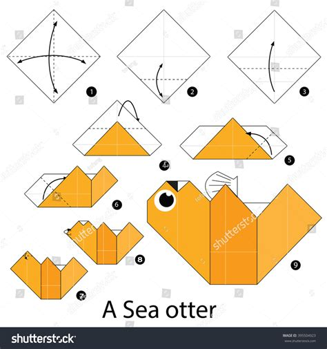 Origami Water Animals - origami water animals 28 images 73 best images about