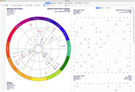 best osx software astrology software for macos iphemeris