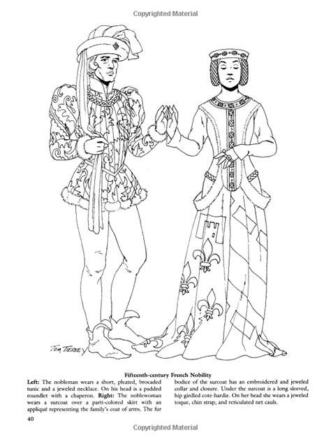 fashion coloring books fashions coloring book dover fashion coloring