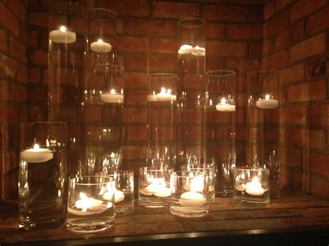wedding reception decorations with candles candles 101 what you need to about incorporating candles into your events