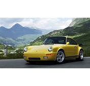 The Top 10 Sports Cars Of 1980s