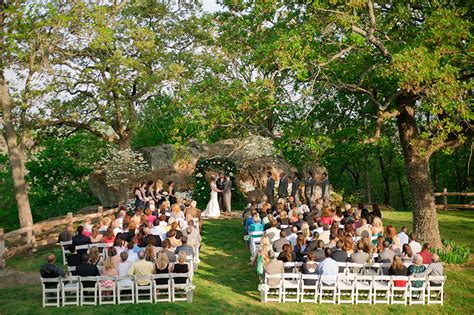 Wedding Venues Oklahoma by 5 Rustic Tulsa Wedding Venues