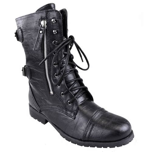 womens combat boots size 11 html myideasbedroom