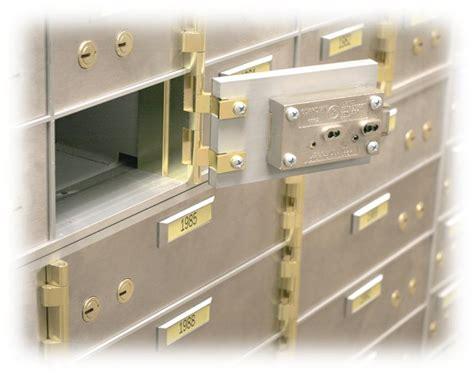 Safe Deposit Box Bank Bank Safe Images