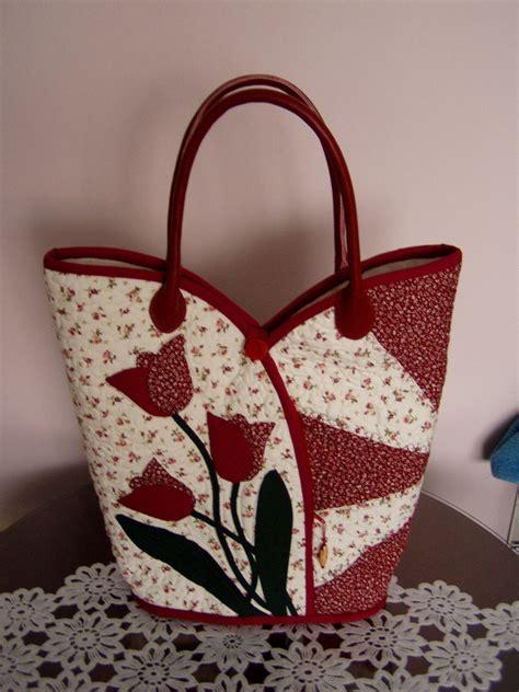 Patchwork Bag Designs - tulipanos taska juh 225 szn 233 anik 243 flickr